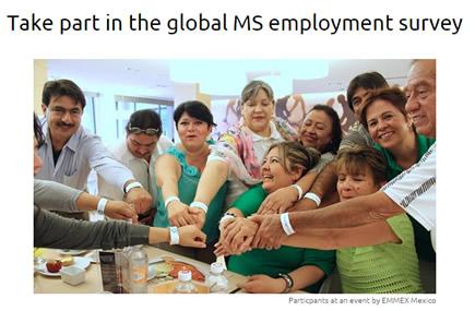 MS employment survey