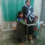 Rehana's MS Story