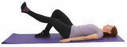 30 Days Exercise Challenge