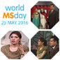 World MS Day 2016