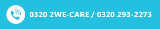 We-Care.pk Patient Health Services