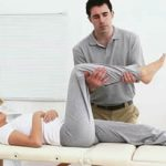 Physiotherapy for MS patients