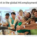Global MS Employment Survey