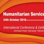 Humanitarian Service Awards 24 Oct 2019