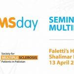 LifeWithMS Seminar 2017