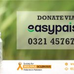 Donate via EasyPaisa